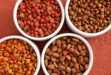 Identifying Organic Dog Food